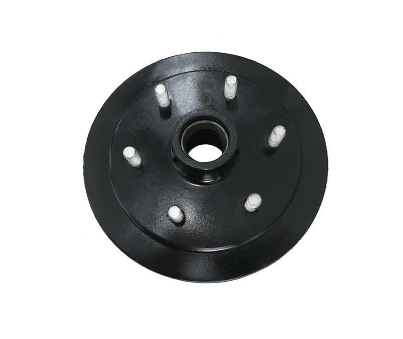 China Electric Drum Brake