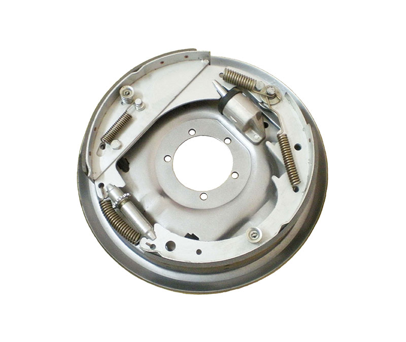 Hydraulic Free Backing Brakes