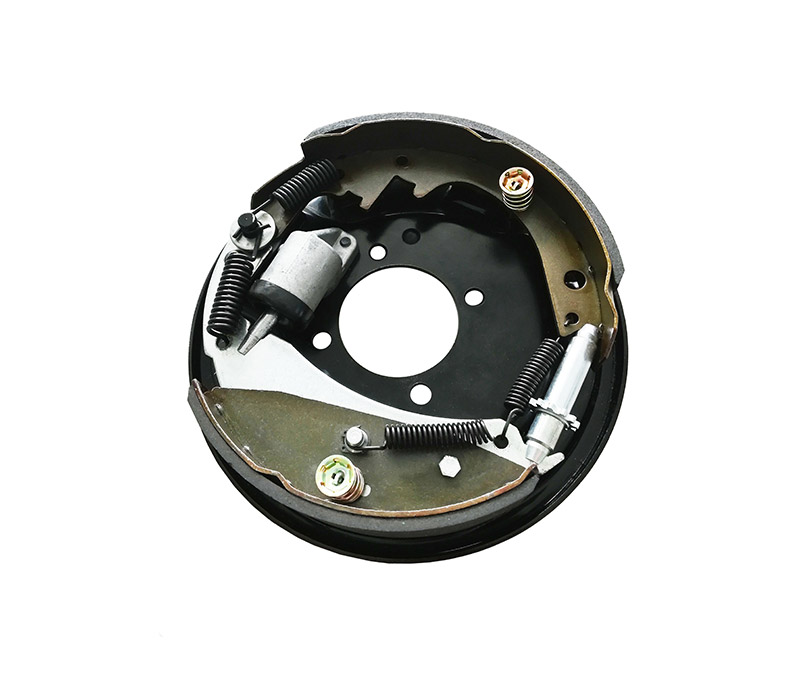 Hydraulic Trailer Brakes