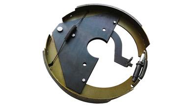 Trailer Brake Disc