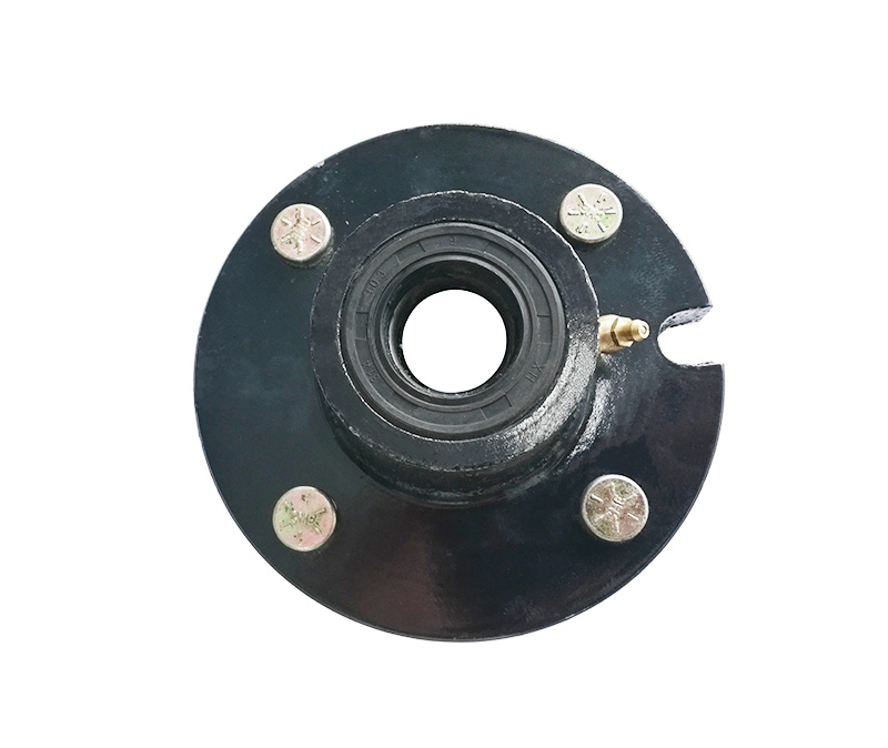 Trailer Idler Hub for 2500 lbs Axle