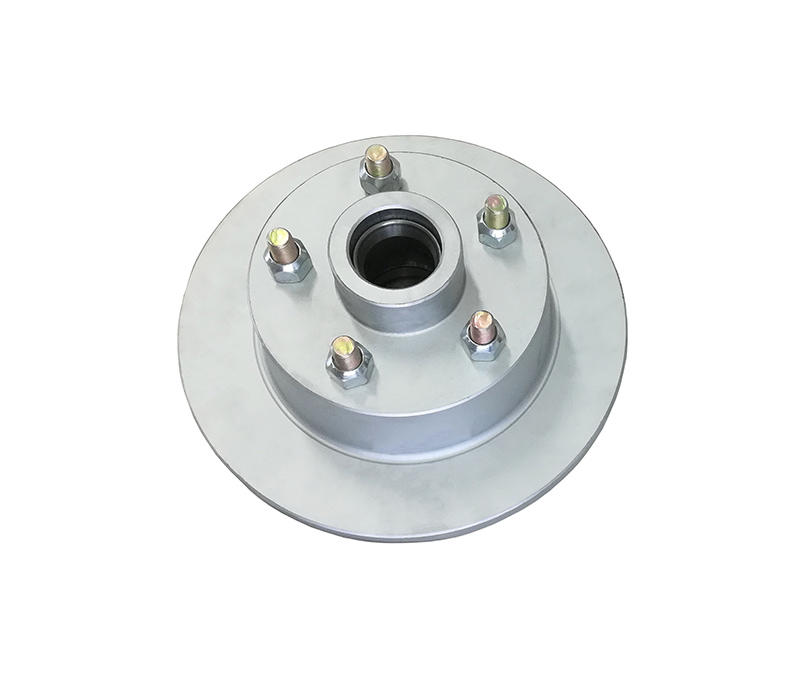 Trailer Hydraulic & Mechanical Disc Brake Rotor