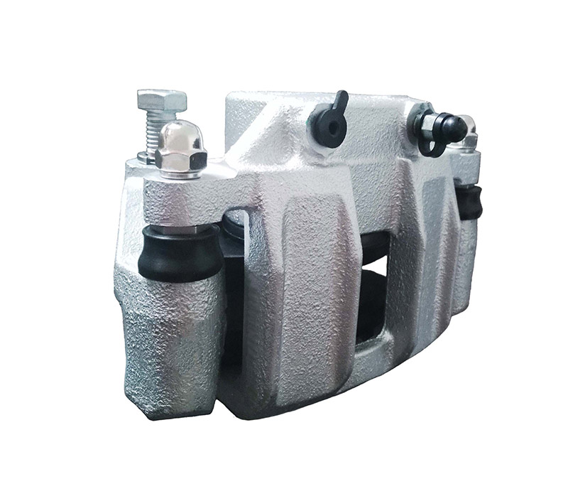 Galvanized Cast Iron Trailer Hydraulic Disc Brake Caliper