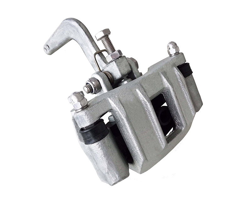Galvanized Trailer Mechanical Disc Brake Caliper – Centre Pull