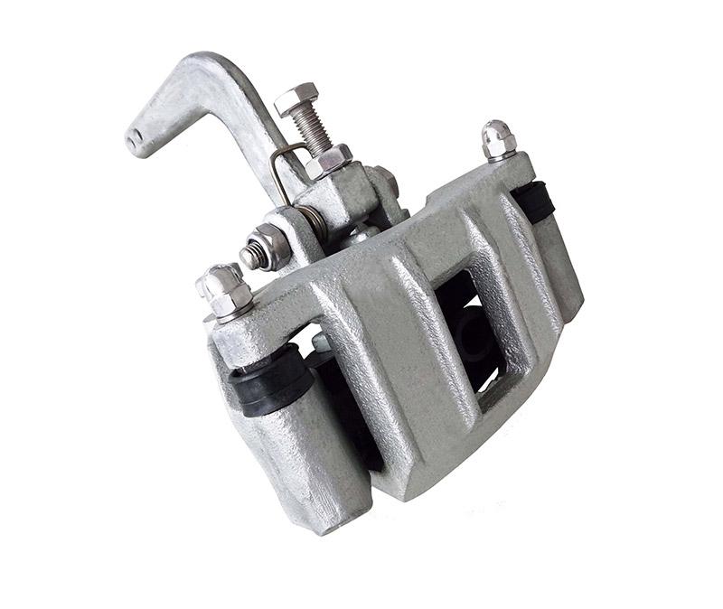 Mechanical Centre Pull Disc Brake Caliper