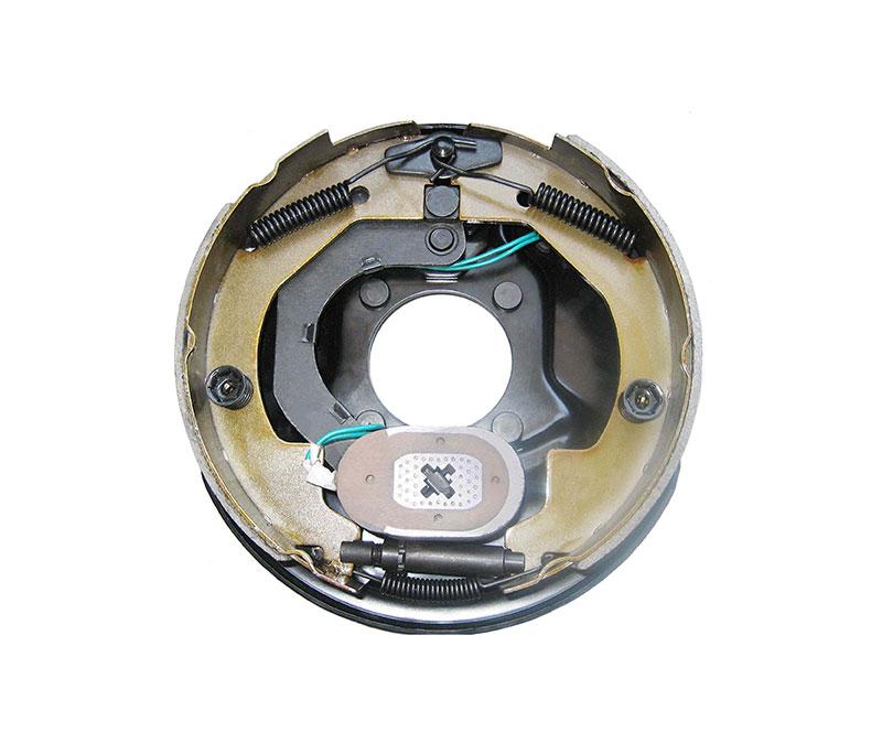 10 X 2 1 4 Trailer Electric Brake Embly