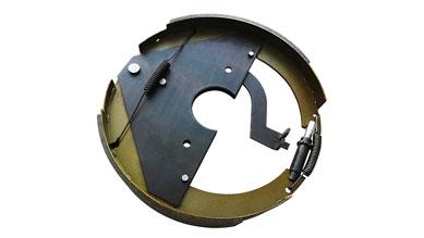 Brake Disc Manufacturing Process