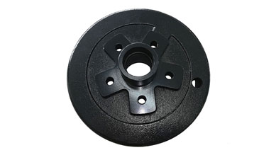 Considerations For Installing The Trailer Brake Drum