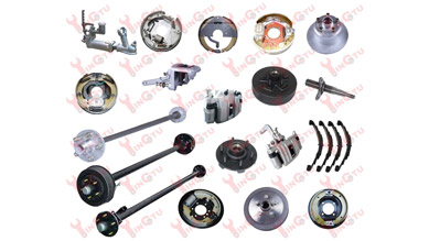 These are our Trailer Parts and Accessories