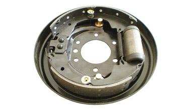 Disc Hydraulic Brake Deflation Method