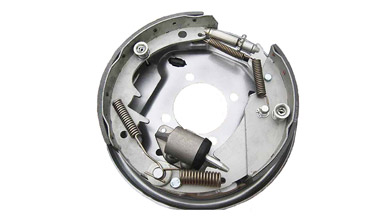 What does the wear of Trailer Disc Brake have to do with it?